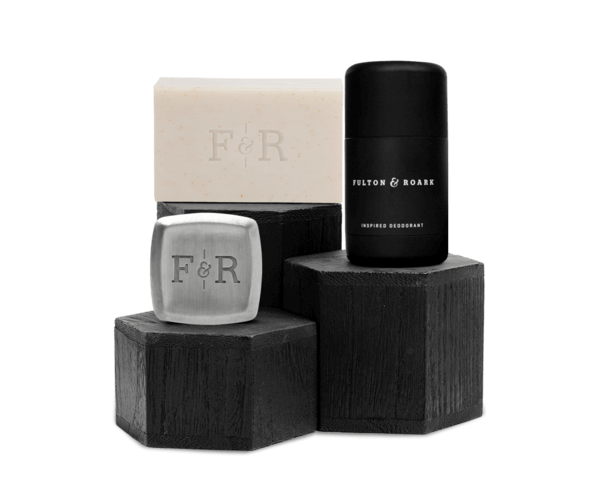 Designed to nourish your skin while providing gentle exfoliation for your skin.